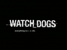 Watch Dogs trailer (sound re-design)