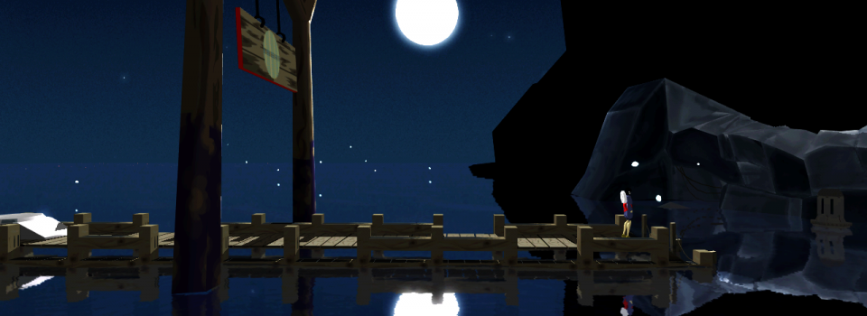 Lune (screenshot)
